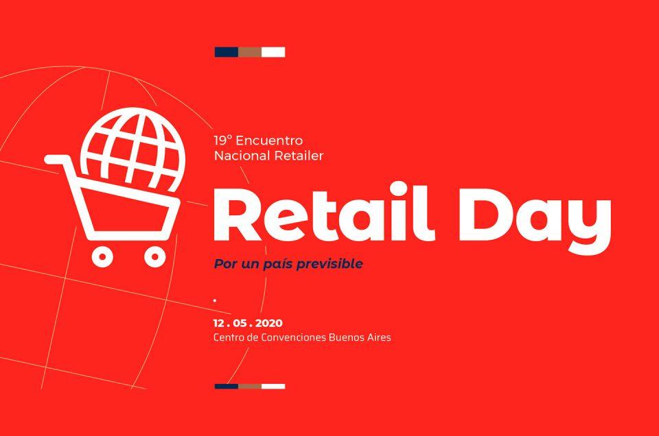 ¡Estamos listos para el Retail Day 2020!