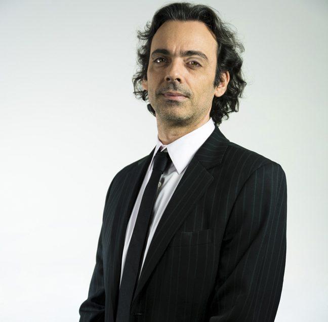 Carlos Altieri